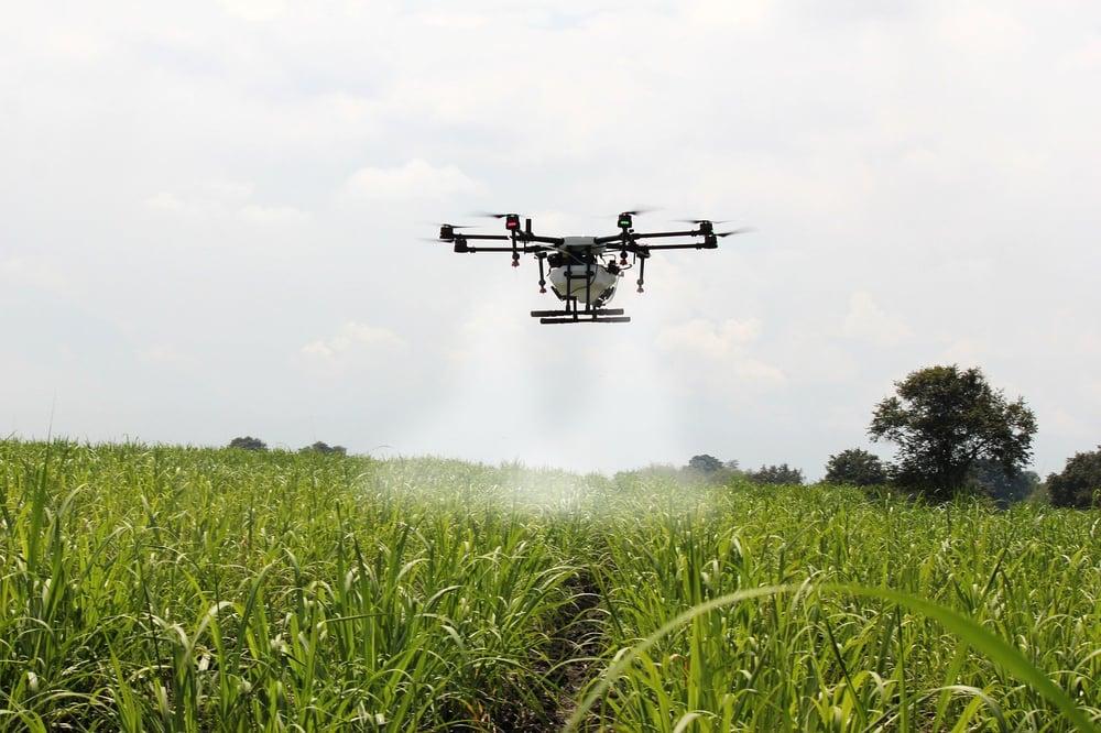 5 Tecnologias que otimizam a agricultura e ajudam as fazendas de leite