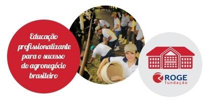 Fundação Roge Curso Técnico Agropecuária