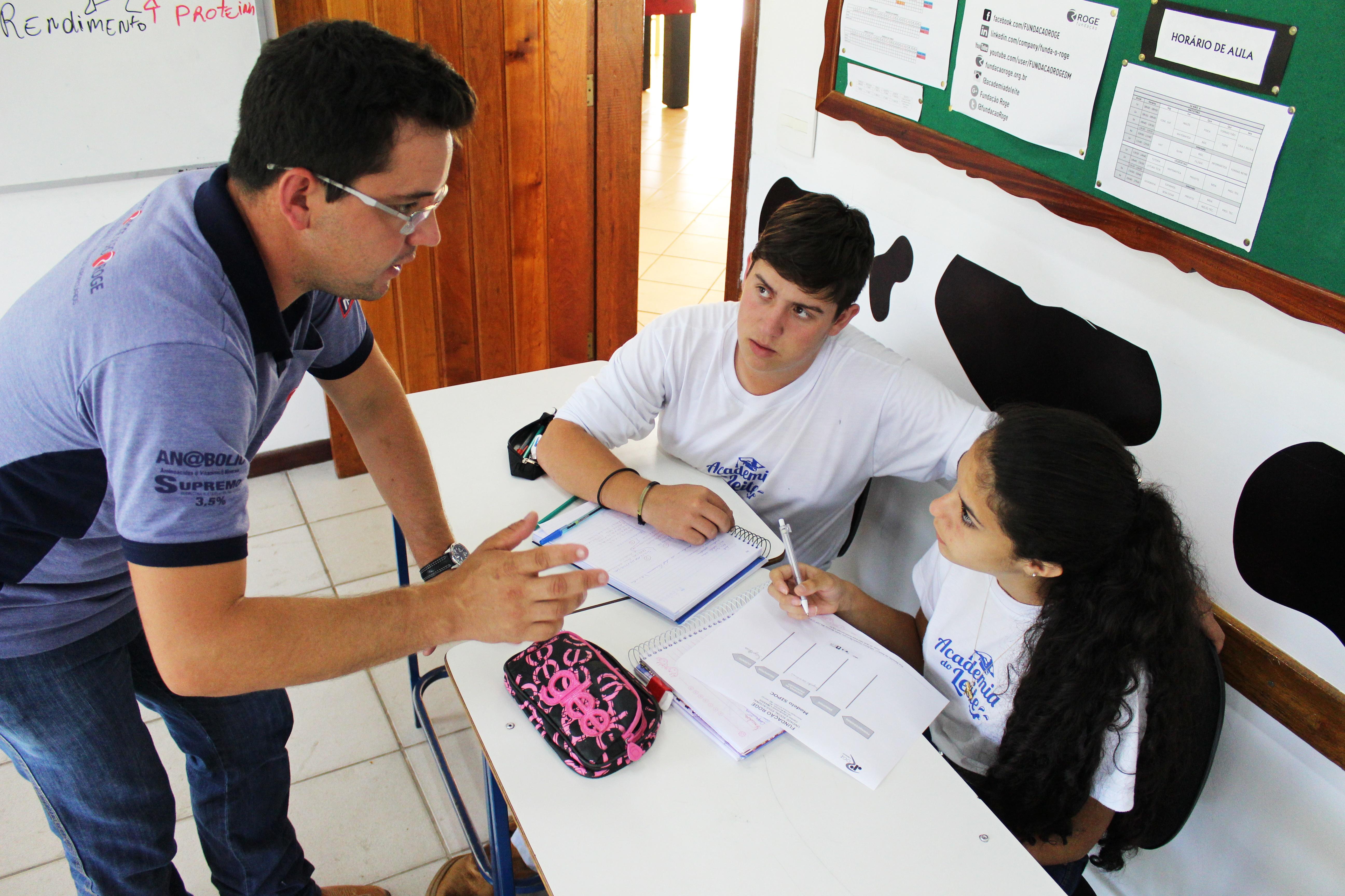 Formação gerencial na Academia do Leite/Créditos:Natália Ribeiro.jpg
