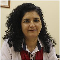 Carmem Lúcia Ferreira Alves